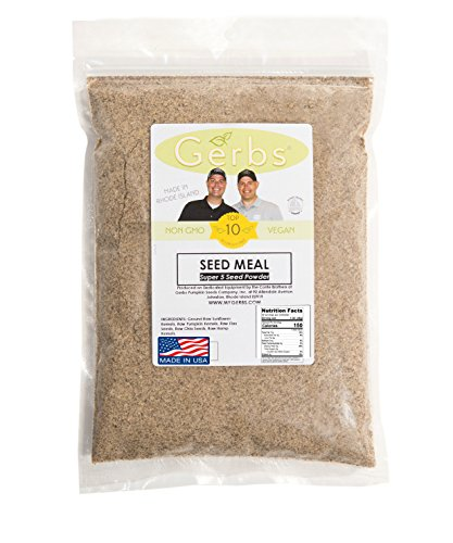 Hemp Flour - 4
