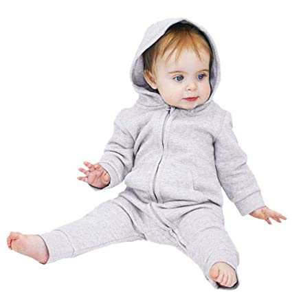Qiusa Ropa de bebé para niños pequeños bc112015392