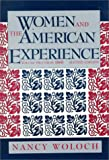 Women and the American Experience, Woloch, Nancy, 0070715483