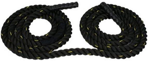 Cuerdas para ejercicios de desdulación, tonificación muscular ...