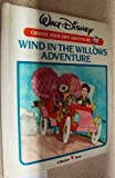 Wind in the Willows Adventure (Walt Disney Choose Your Own Adventure)