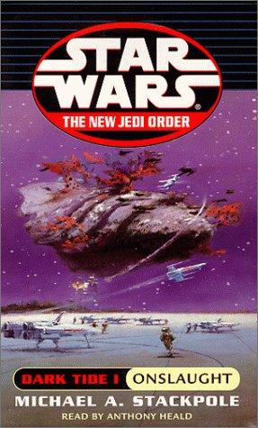 Star Wars: The New Jedi Order - Dark Tide I: Onslaught pdf