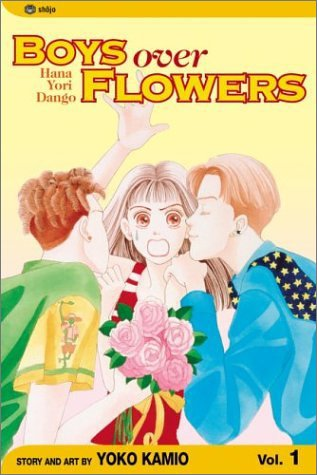 Boys Over Flowers (Hana Yori Dango), Vol. -