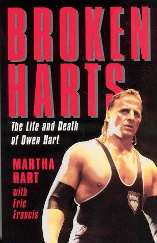 Download Broken Hart: The Life and Death of Owen Hart pdf epub
