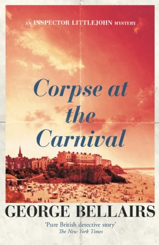 Top recommendation for corpse at the carnival