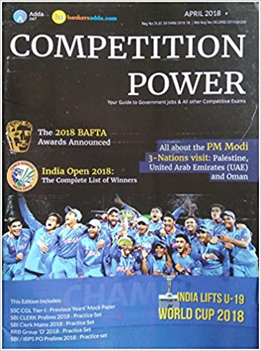 Buy competition power bankers adda monthly magazine book online at buy competition power bankers adda monthly magazine book online at low prices in india competition power bankers adda monthly magazine reviews fandeluxe Choice Image