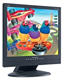 "Viewsonic VG710b 17"" LCD Monitor (Black)"