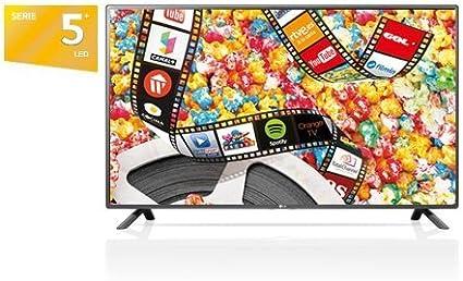 LG 50LF5800 - Televisor FHD de 50