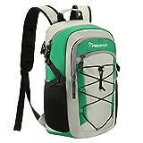 Piscifun Insulated Cooler Backpack, Leakproof Lightweight Cooler Bag, Soft Backpack Cooler for Men