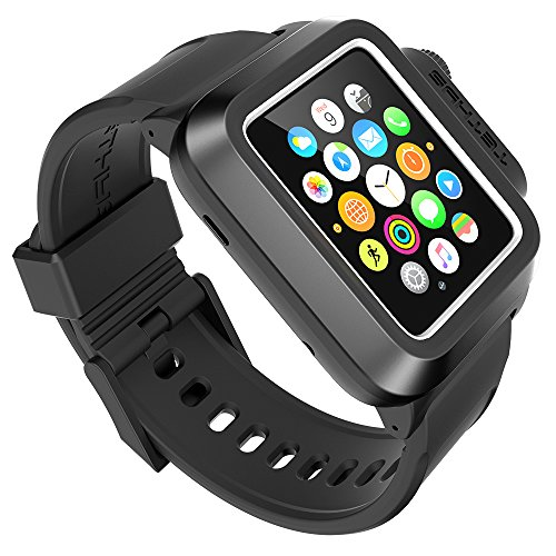 detailing b73d6 93959 TETHYS WATERPROOF CASE for Apple Watch 42MM ONLY (Updated) (Sport ...