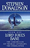 Lord Foul's Bane (The Chronicles of Thomas Covenant, Book 1)