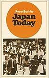 Japan Today, Buckley, Roger, 0521278325