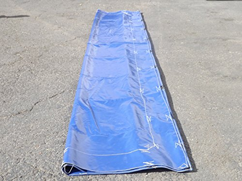 All American Water Containment Mat For Car Wash And Mobile