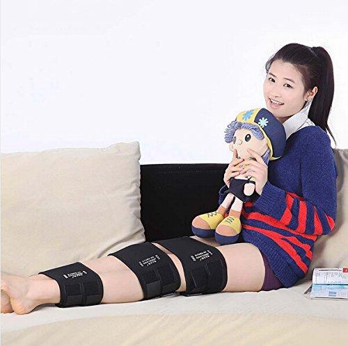 SysPod(TM)  correcting thigh O-type Leg Orthotic adult ta...