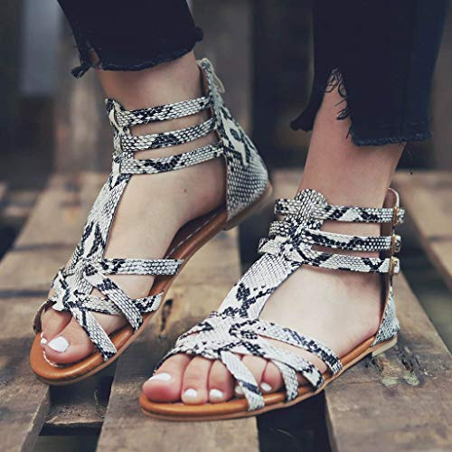 Infradito Estivo Toe Ihengh Women Donna Peep Nuovo Moda Regalo Pantofola Shoes Sandali 2019 Sandals Grigio Spiaggia Casual Elegante Donne PxParHv