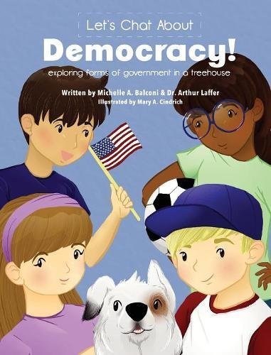 Let's Chat about Democracy: Exploring Forms of Government in a (Government Forms)