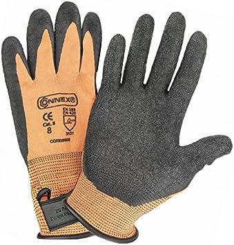 Kinder Fahrrad Handschuhe Half Finger Arbeitshandschuhe Nylon Montagehandschuhe