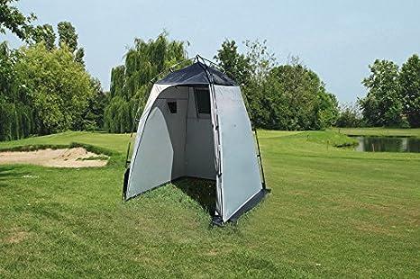 Tenda da campeggio multifunzione multicab. tenda per cucina doccia