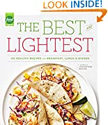 #5: The Best and Lightest: 150 Healthy Recipes for Breakfast, Lunch and Dinner