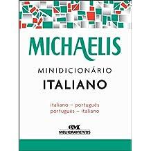 Michaelis. Minidicionário Italiano
