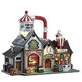 Lemax Bell's Gourmet Popcorn Factory 75188