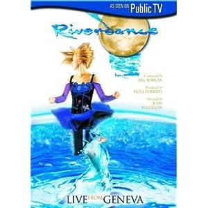 Riverdance - Live from Geneva (2016)