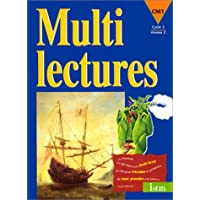 Multilectures, CM1, cycle 3, niveau 2