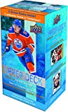 #9: 2016-17 Upper Deck Hockey Factory Sealed 12 Pack Box - Fanatics Authentic Certified - Hockey Wax Packs