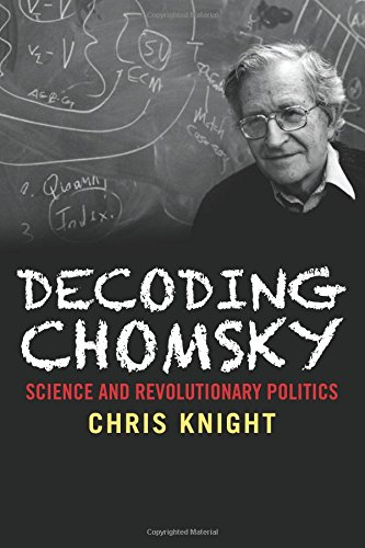 Decoding Chomsky, by Chris Knight
