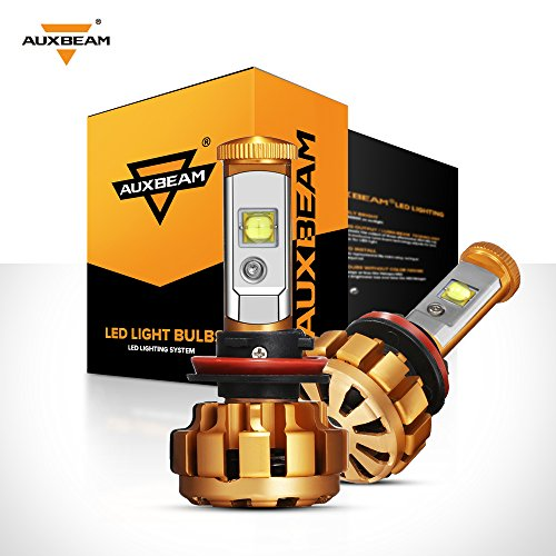 Auxbeam LED Headlight Bulbs