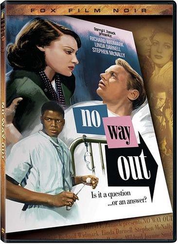 No Way Out (Fox Film Noir) (No Way Out Dvd)
