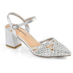 Was FDANCE708/C/M). 7 (17.8Cm) heel, 2 3/4 (7Cm) platform USB chargeable, led illuminated ankle strap sandal featuring 7 color changes and 4 lighting patterns