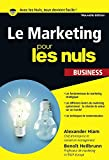 Le Marketing pour les Nuls poche business
