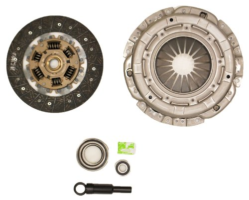 (Valeo 52402801 OE Replacement Clutch)