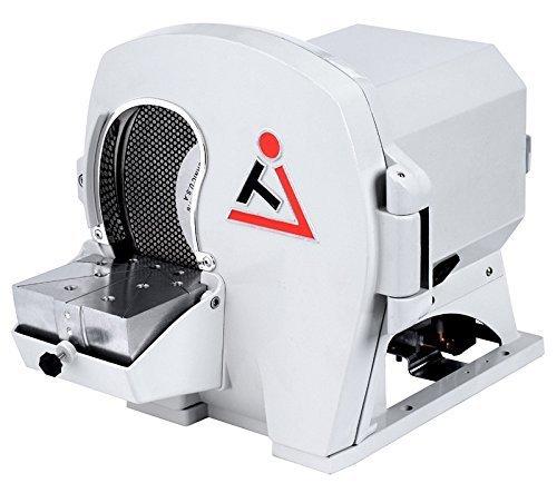 Dental Market JT-19 Abrasive Disc Wheel Wet Model Gypsum Trimmer 110V