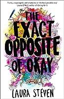 The Exact Opposite Of Okay (Izzy