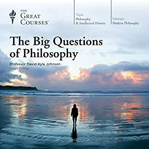 The Big Questions of Philosophy Lecture