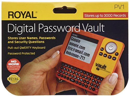 Royal-Digital-Password-Vault-PV1