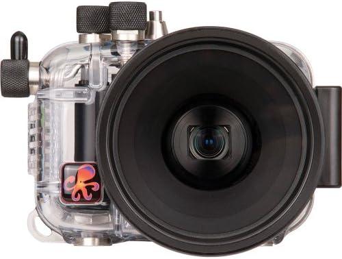 Ikelite 6214.30 Carcasa submarina para cámara: Amazon.es ...