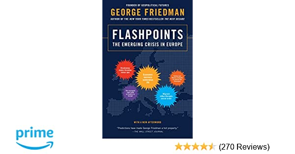 Flashpoints The Emerging Crisis In Europe Pdf