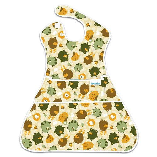 Bumkins Supersized Superbib Forest Friends product image