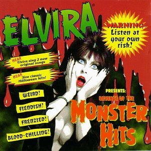 Elvira's Revenge of Monster Hits]()