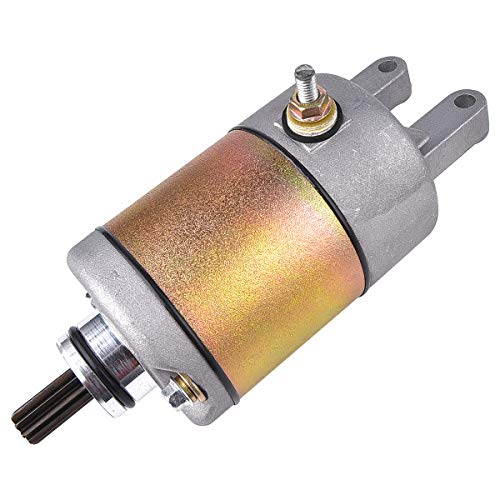 Starter Starting Motor for Asw Manco Talon Linhai Bighorn 260cc 300cc 4x4  ATV UTV