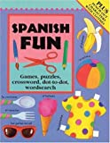 Spanish Fun, Catherine Bruzzone and School Specialty Publishing Staff, 0844276448