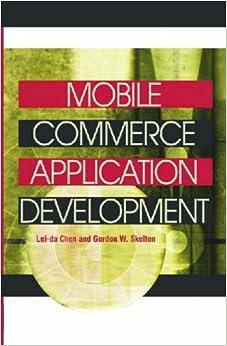 Book Mobile Commerce Application Development
