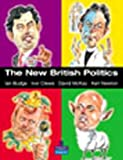 img - for The New British Politics 2005 Election Update Pack (3rd Edition) book / textbook / text book