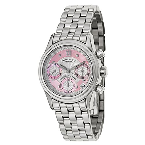 Armand Nicolet M03 Women's Automatic Watch 9154A-AS-M9150