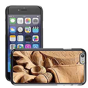 """Print Motif Coque de protection Case Cover // M00153779 Detalle de Brown del arte diseño de la // Apple iPhone 6 6S 6G PLUS 5.5"""""""