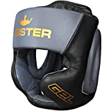 Meister Gel Full-Face Training Head Guard for