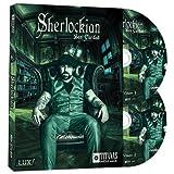 Sherlockian (2 DVD Set) by Ben Cardall and Titanas Magic - DVD